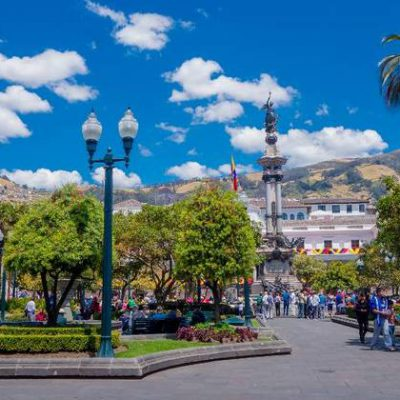 Quito-Historical-Center